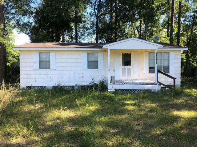175646 Bay Rd, Hilliard, FL 32046 (MLS #1054525) :: Military Realty