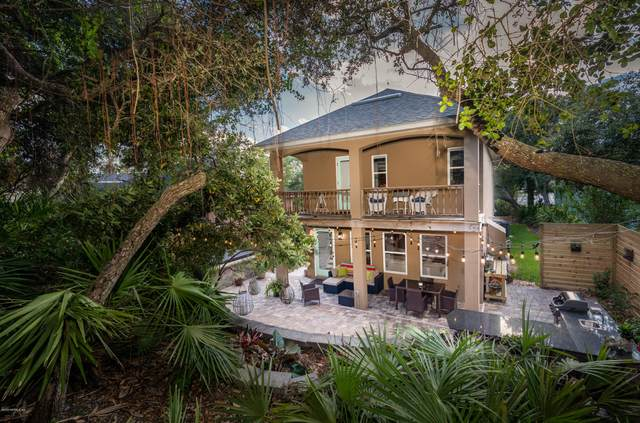 5324 S A1a, St Augustine, FL 32080 (MLS #1054533) :: CrossView Realty