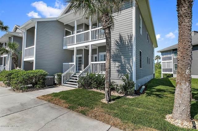 622 Ponte Vedra Blvd D-11, Ponte Vedra Beach, FL 32082 (MLS #1054539) :: CrossView Realty