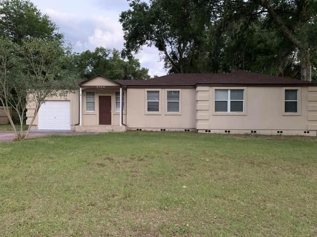 9720 Leahy Rd, Jacksonville, FL 32246 (MLS #1054566) :: Bridge City Real Estate Co.