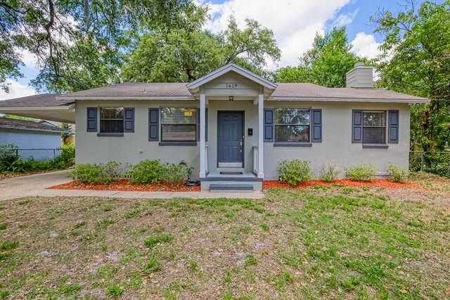 1619 Ashland St, Jacksonville, FL 32207 (MLS #1054568) :: The Hanley Home Team