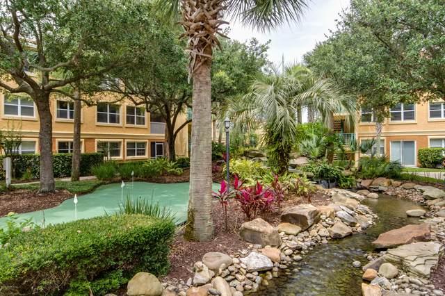 108 Laguna Villa Blvd D35, Jacksonville Beach, FL 32250 (MLS #1054569) :: Ponte Vedra Club Realty
