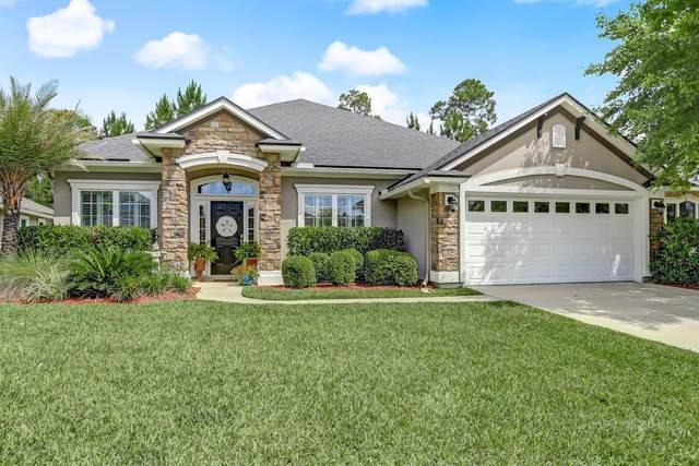 32300 Juniper Parke Dr, Fernandina Beach, FL 32034 (MLS #1054571) :: Berkshire Hathaway HomeServices Chaplin Williams Realty