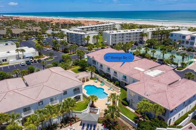 417 Montego Bay Ct, St Augustine, FL 32080 (MLS #1054580) :: Summit Realty Partners, LLC