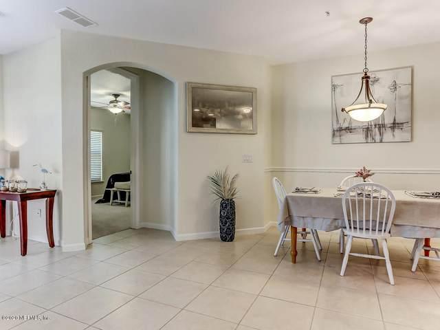 120 Calle El Jardin #101, St Augustine, FL 32095 (MLS #1054612) :: 97Park