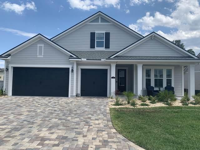 39 Pajaro Way, St Augustine, FL 32095 (MLS #1054624) :: The Hanley Home Team