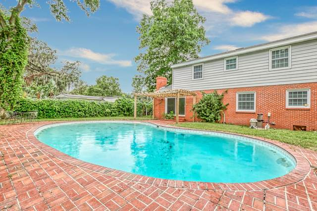 29 Oakwood Rd, Jacksonville Beach, FL 32250 (MLS #1054628) :: The Hanley Home Team