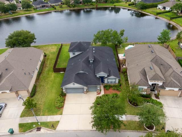 5890 Green Pond Dr, Jacksonville, FL 32258 (MLS #1054642) :: Bridge City Real Estate Co.