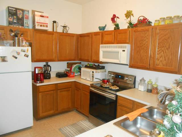 7920 Merrill Rd #1701, Jacksonville, FL 32277 (MLS #1054645) :: The Hanley Home Team