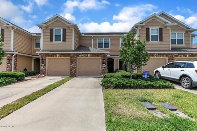 6858 Roundleaf Dr, Jacksonville, FL 32258 (MLS #1054648) :: Berkshire Hathaway HomeServices Chaplin Williams Realty