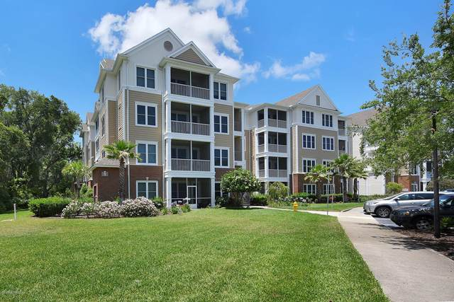 13364 Beach Blvd #932, Jacksonville, FL 32224 (MLS #1054649) :: Memory Hopkins Real Estate
