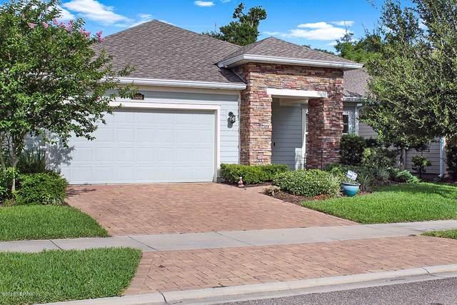 16080 Tisons Bluff Rd, Jacksonville, FL 32218 (MLS #1054658) :: Berkshire Hathaway HomeServices Chaplin Williams Realty