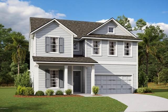 217 Pioneer Village Dr, Ponte Vedra, FL 32081 (MLS #1054663) :: The Volen Group | Keller Williams Realty, Atlantic Partners