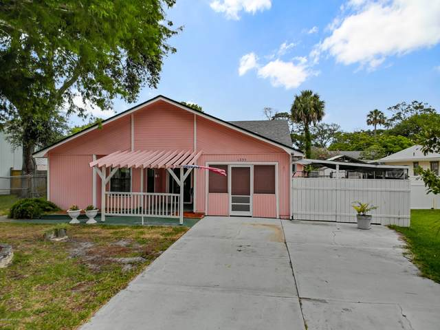 1235 2ND Ave N, Jacksonville Beach, FL 32250 (MLS #1054664) :: Summit Realty Partners, LLC
