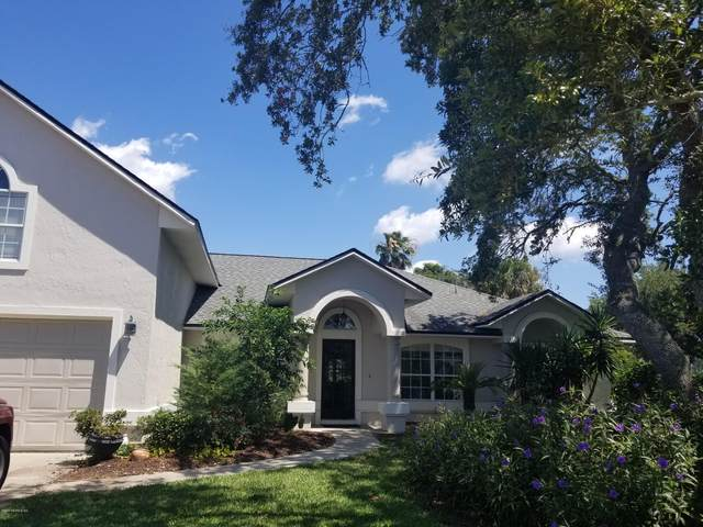 241 Seamist Ct, Ponte Vedra Beach, FL 32082 (MLS #1054670) :: Summit Realty Partners, LLC