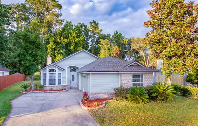 7425 Carriage Side Ct, Jacksonville, FL 32256 (MLS #1054681) :: CrossView Realty