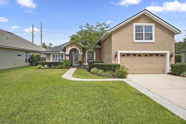 1040 Dunstable Ln, Ponte Vedra, FL 32081 (MLS #1054690) :: The Volen Group | Keller Williams Realty, Atlantic Partners