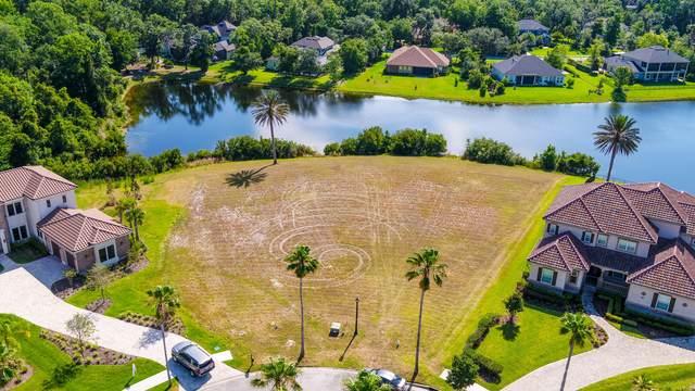 759 Promenade Pointe Dr, St Augustine, FL 32095 (MLS #1054697) :: The DJ & Lindsey Team