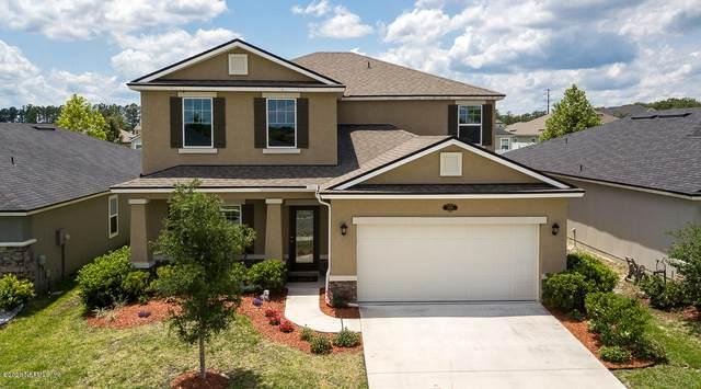 1888 High Prairie Ln, Middleburg, FL 32068 (MLS #1054701) :: Bridge City Real Estate Co.