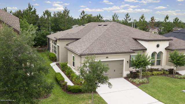 14928 Venosa Cir, Jacksonville, FL 32258 (MLS #1054703) :: Berkshire Hathaway HomeServices Chaplin Williams Realty