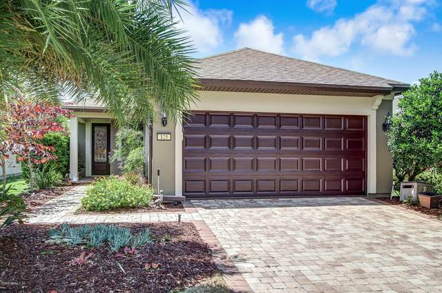 125 Cypress Bay Dr, Ponte Vedra, FL 32081 (MLS #1054704) :: The Hanley Home Team