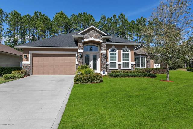 400 Willow Winds Pkwy, St Johns, FL 32259 (MLS #1054708) :: The Hanley Home Team