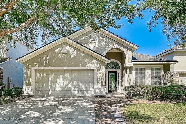 3071 Litchfield Dr, Orange Park, FL 32065 (MLS #1054724) :: The Hanley Home Team