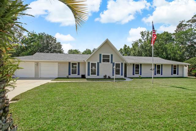 11426 Scott Mill Rd, Jacksonville, FL 32223 (MLS #1054727) :: Berkshire Hathaway HomeServices Chaplin Williams Realty