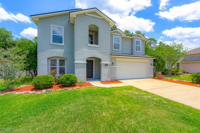1351 Dunns Lake Dr, Jacksonville, FL 32218 (MLS #1054729) :: Berkshire Hathaway HomeServices Chaplin Williams Realty