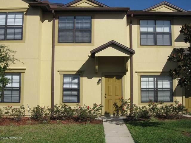 614 Drake Bay Ter, St Augustine, FL 32084 (MLS #1054755) :: CrossView Realty