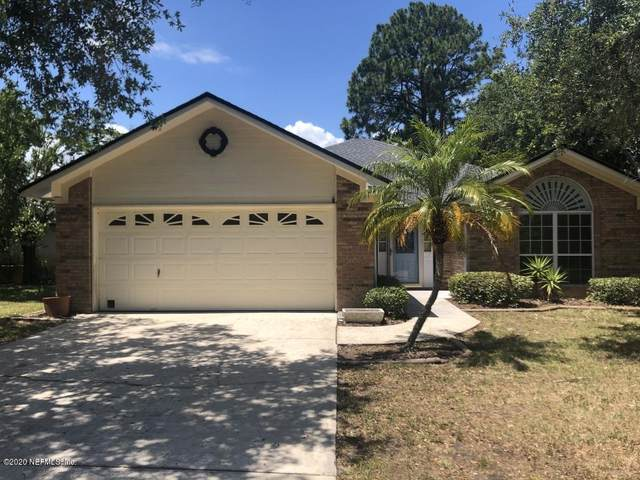 3718 Sanctuary Way N, Jacksonville Beach, FL 32250 (MLS #1054756) :: Summit Realty Partners, LLC