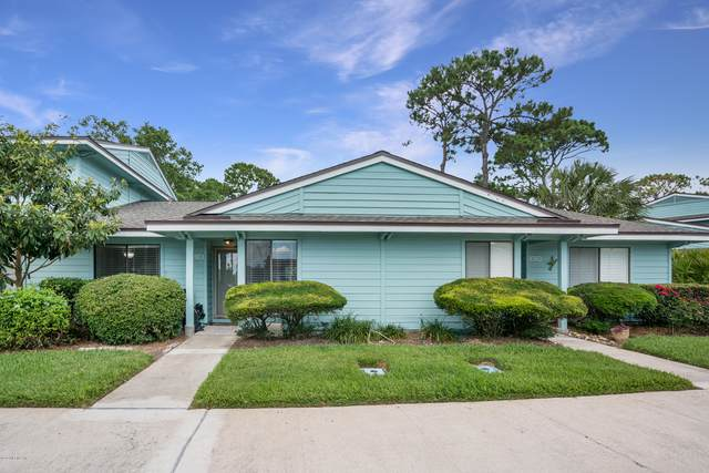 502 Marsh Cove Ln, Ponte Vedra Beach, FL 32082 (MLS #1054780) :: Summit Realty Partners, LLC