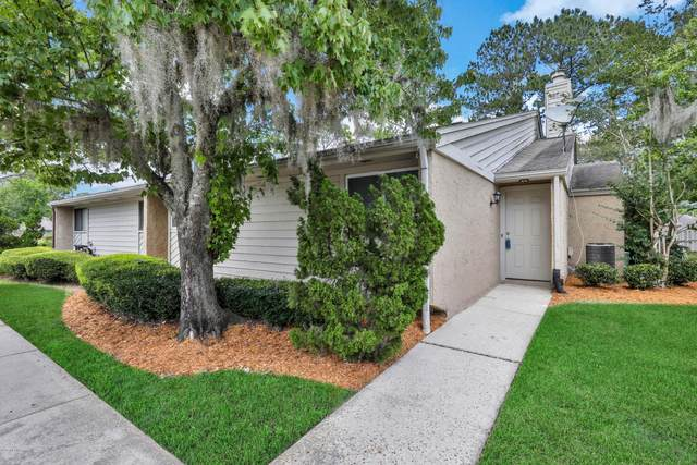 3801 Crown Point Rd #3013, Jacksonville, FL 32257 (MLS #1054790) :: The Newcomer Group