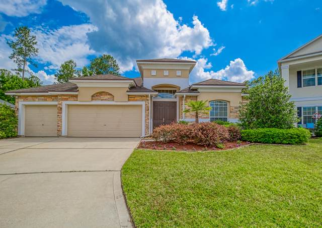 75114 Fern Creek Dr, Yulee, FL 32097 (MLS #1054795) :: CrossView Realty