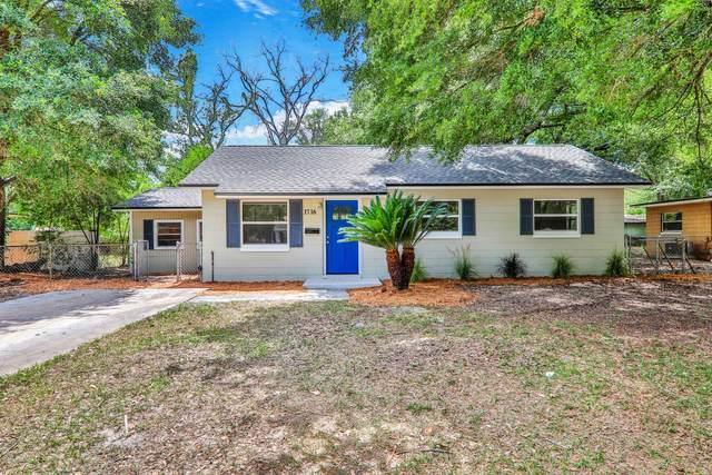 1716 Friar Rd, Jacksonville, FL 32211 (MLS #1054808) :: The Hanley Home Team
