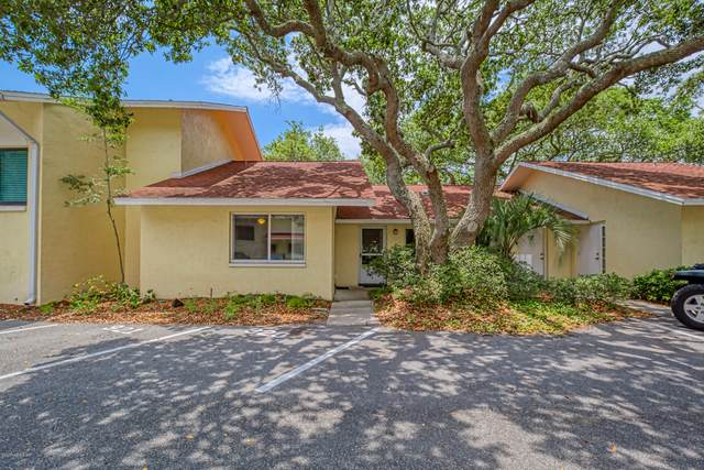 3960 S A1a #920, St Augustine, FL 32080 (MLS #1054812) :: CrossView Realty