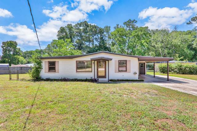 6009 Verdes Rd, Jacksonville, FL 32244 (MLS #1054813) :: Summit Realty Partners, LLC