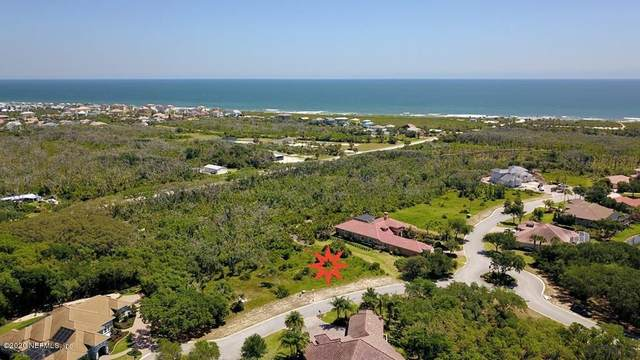 6 Spanish Moss Ct, Palm Coast, FL 32137 (MLS #1054815) :: Memory Hopkins Real Estate