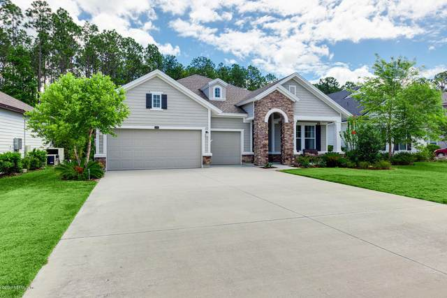 173 Valley Grove Dr, Ponte Vedra, FL 32081 (MLS #1054823) :: EXIT Real Estate Gallery