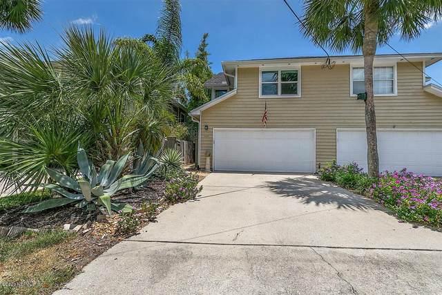 329 Sherry Dr, Atlantic Beach, FL 32233 (MLS #1054824) :: 97Park