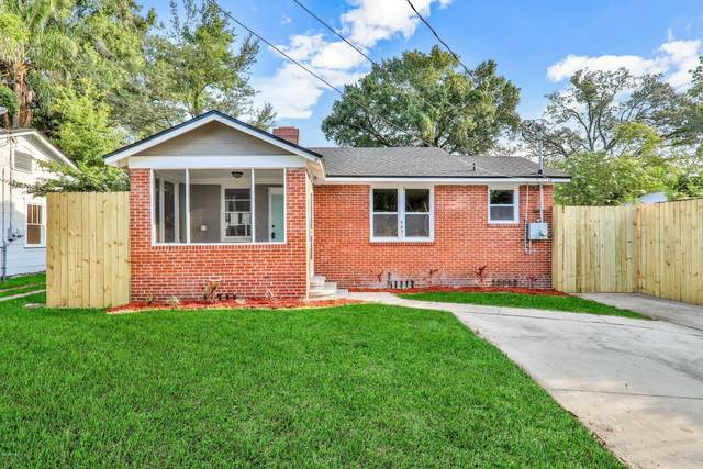 4651 Polaris St, Jacksonville, FL 32205 (MLS #1054828) :: Summit Realty Partners, LLC