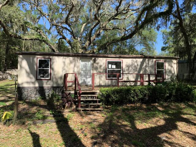 108 Sandy Beach Ln, Hawthorne, FL 32640 (MLS #1054831) :: EXIT Real Estate Gallery