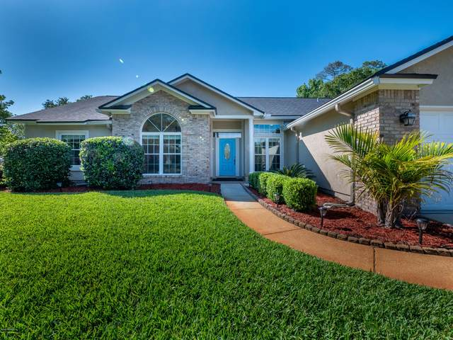 1806 Evans Dr, Jacksonville Beach, FL 32250 (MLS #1054833) :: Summit Realty Partners, LLC