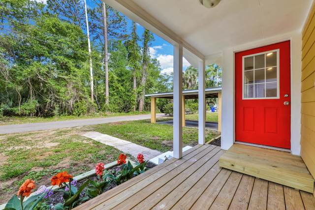 532 Tenant Ln, St Augustine, FL 32084 (MLS #1054835) :: Keller Williams Realty Atlantic Partners St. Augustine