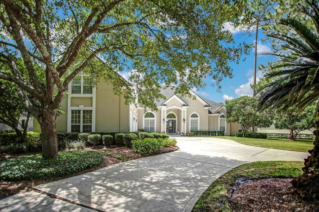 183 Bridle Way, Ponte Vedra Beach, FL 32082 (MLS #1054845) :: Summit Realty Partners, LLC