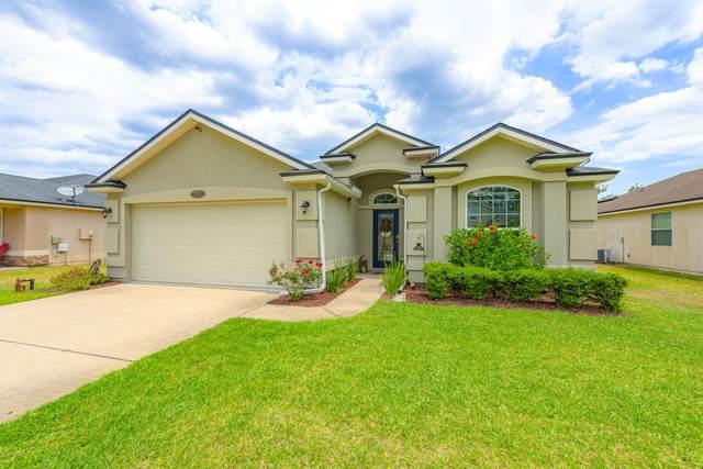 277 Sunshine Dr, St Augustine, FL 32086 (MLS #1054846) :: 97Park