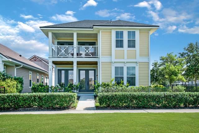 58 Suncoast Ln, Ponte Vedra, FL 32081 (MLS #1054847) :: CrossView Realty