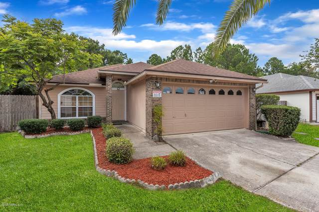 8711 Townsquare Dr N, Jacksonville, FL 32216 (MLS #1054859) :: Bridge City Real Estate Co.