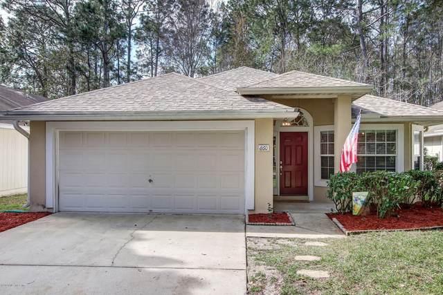 860 Putters Green Way N, St Johns, FL 32259 (MLS #1054890) :: Summit Realty Partners, LLC