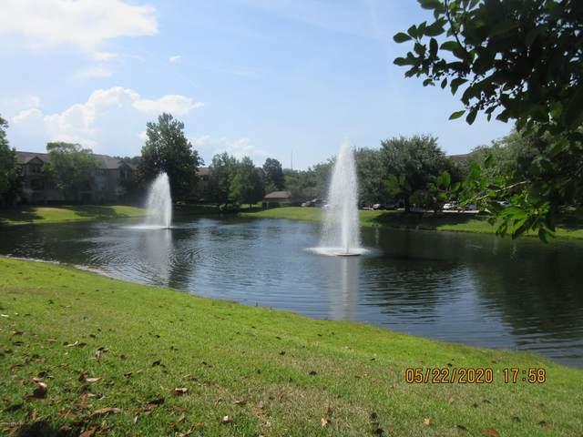 7800 Point Meadows Dr #912, Jacksonville, FL 32256 (MLS #1054892) :: 97Park
